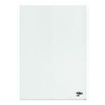 Rexel Nyrex Hvy Dty Folder A4 Clr Pk25