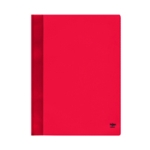 Rexel Nyrex Boardroom File A4 Red Pk5