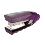 Rexel Trans/Purple Centor Stand Stapler