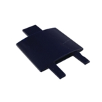 Rexel Agenda2 Blue Ltr Tray Risers Pk5