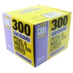 Le Cube Pedal Bin Liner Dispenser Pk300