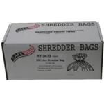 Safewrap Shredder 200 Litre Bags Pk50