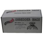 Safewrap Shredder 250 Litre Bags Pk50
