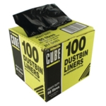 Le Cube 80 Ltr Dustbin Liner Dispenser