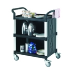 Service Trolley Cart 3 Sides 309622
