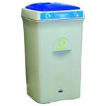 Recycling Envirobin 100L Blue 315270