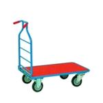 Truck Platform Optiliner Blue/Red 315691