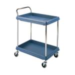 Deep Ledge Blue Trolley 2-Tier 322448