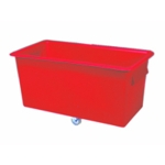 Container Red 1219x610x610 Truck