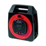 Extension Cable 4 Socket Semi-Encl 20Mtr