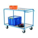 Table Top Cartridge Blue/Brown 354873