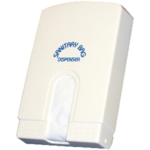 Washroom Sanitary Bag Dispenser