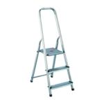 Aluminium Step 3 Step Ladder