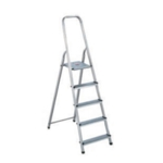 Aluminium Step 6 Step Ladder