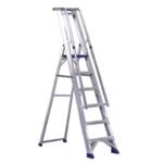 Alum 7 Step Ladder/Platform 377857