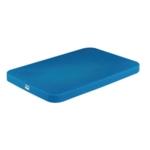 Plastic Lid For 4825 3.5kg Blue