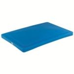 Blue Lid For Sct1 Truck Bin 326065