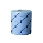 Tork Reflex Toilet Tissue Blue 2Ply Pk6