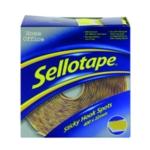 Sellotape Sticky Hook 400x22 Spots Pk400
