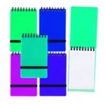 Snopake Mini Noteguard Notebook Pk5