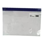 Snopake Zippa Bag S A4 Plus Blue Pk25