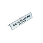 Identibadge Name Holder 210x65mm