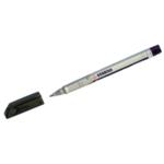 Stabilo Write4All Marker Med Black Pk10