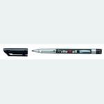 Stabilo Write4All Marker Fine Black Pk10