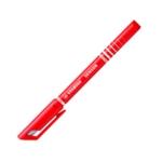 Stabilo Sensor Fineliner Red Pk10
