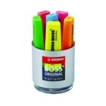 Stabilo Boss Highlighter Pk6 Asstd 7006