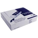 Staedtler 526 50 Mars Plastic Eraser Pk2