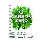 Silvine Carbon Neutral Notebook A5 Pk5