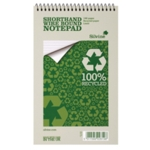 Silvine Everyday Recycled Shnd Nbk Pk12