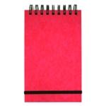 Silvine Spiral Pocket Notebook Pk12