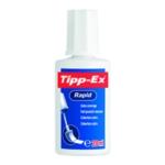 Tipp-Ex White Rapid Correction 20ml Pk10