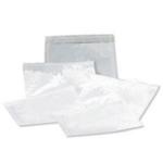 Plain DL Self-Adh Doc Envelopes Pk1000
