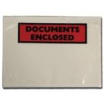 DL Documents Enclosed Envelopes Pk1000