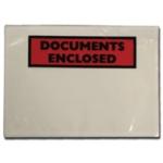 A5 Documents Enclosed Envelopes Pk1000