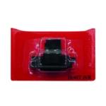 Calculator Ink Roller IR40T Rd/Blk SPR42