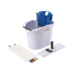 Vileda Ultra Blue Mini 10L Starter Kit