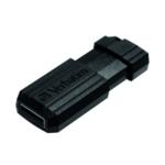 Verbatim Pinstripe 8GB USB Drive 49062