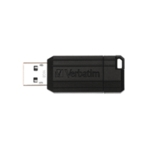 Verbatim Pinstripe 16GB USB Drive 49063