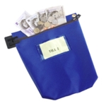 GoSecure High Secure Blue Mailing Pouch