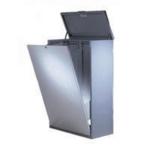 Vistaplan Plan File Cabinet A0 Metal
