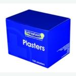 Wallace Cameron Washproof Plasters Asstd