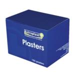 Wallace Cameron Washproof Plasters Pk150