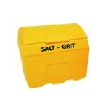 Winter Salt/Grit Bin No Hopper 400Ltr
