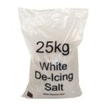 Winter De-Icing Salt Bag 25kg Hi Purity