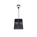 Yeti Aluminium Black Car Shovel 383696