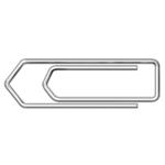 Paperclip Jumbo 45mm Pk100
